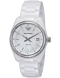 Emporio Armani Analog Multi-Colour Dial Women's Watch - AR1497