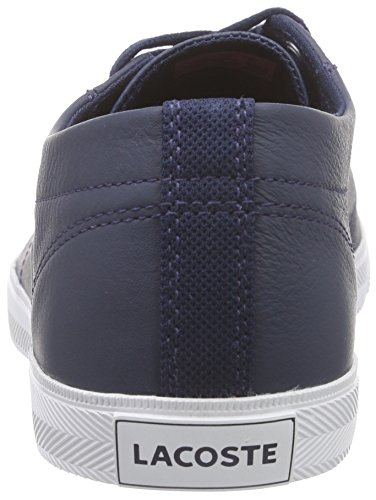 Lacoste Marcel Lcr3 Spm Nvy/Nvy, Bassi Uomo Multicolore (Nvy/nvy)