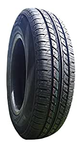 Ceat 101769 Milaze TL 155/65 R14 Tubeless Car Tyre
