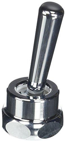 Toto thyd9Manuelle Flush Ventil Hebel Montage für WC und Urinal 1,0GPF Flushometer, verchromt -