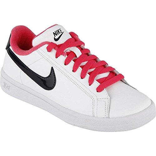 Nike Bambini Scarpe Sneaker Main Draw 354592-107 Bianco