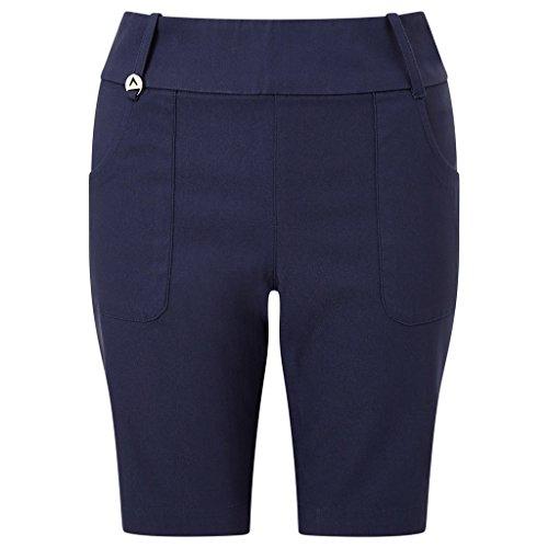 Callaway Chev Pull On II Short, Golf, Damen XL blau