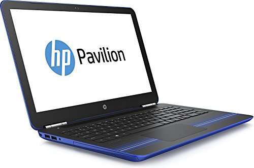 HP Pavilion 15-au183sa 15 6-inch Laptop Intel Core i5-7200U 2 5GHz   3 1GHz Turbo Processor  8GB RAM  1TB HDD  HD Display  1366 x 768 Resolution   Up