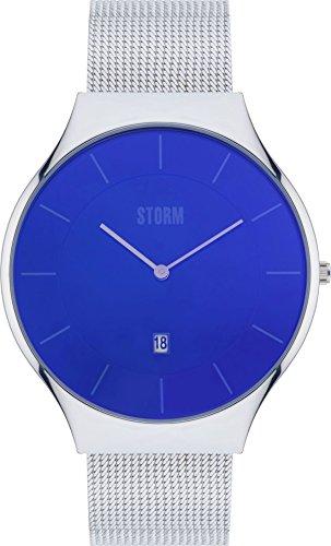 Storm London REESE XL LAZER BLUE 47320/LB Orologio da polso uomo