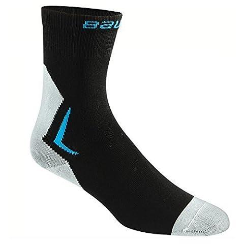 Bauer NG Core Performance Ice Hockey Skating Socks (LO, X-Large 10.5 UK - 13 UK)