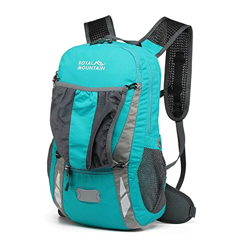 Local Lion Zaino 20L in Nylon Unisex per Outdoor Trekking Zaini Impermeabile da Montagna