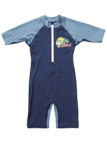 Billabong-strampler (Baby Bekleidung Billabong Shreddy Lycra Toddlers)