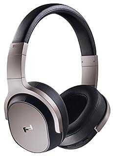 KEFSpace One Wireless Bluetooth Active Noise Cancelling HI-FI HEADPHONES Titanium Grey (B078BC3T69)   Amazon price tracker / tracking, Amazon price history charts, Amazon price watches, Amazon price drop alerts