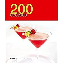 200 cocteles / 200 Cocktails