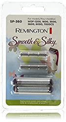 Remington SP-360 Womens Shaver Replacement Foil Screens and Cutters