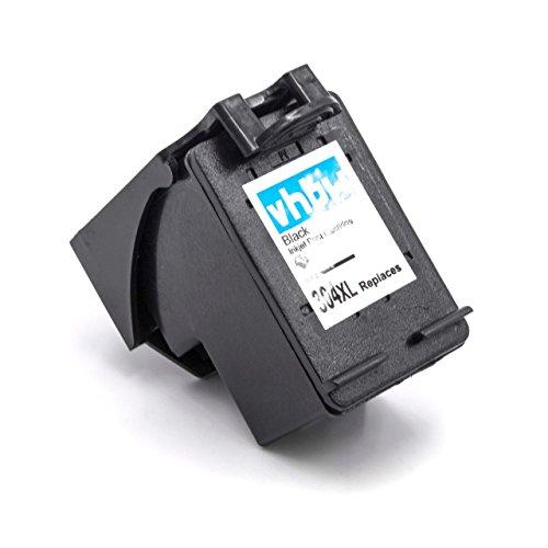 vhbw Cartucho Impresora, Cartucho de Tinta Negra para HP Envy 5020, 5030, 5032, HP Deskjet 2620, 2630, 2632, 2633, 2634, 3733, 3735