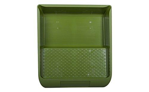 Farbwannen bzw. Lackwannen 32 x 36 cm in PROFI MALER Qualität - Farbwanne - Lackwanne - Lackierwanne - Streichwanne