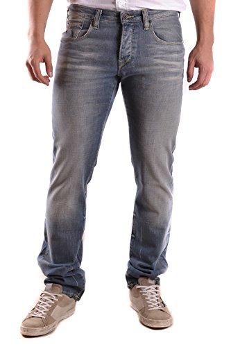 Napapijri Herren Mcbi219014o Blau Baumwolle Jeans gebraucht kaufen  Wird an jeden Ort in Deutschland