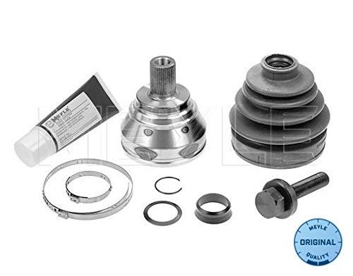 Gelenksatz für Antriebswelle Gelenk original MEYLE (100 498 0193) rads - Antriebswelle Ring