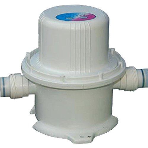 Jilong Pool Heizung 3000W Wassererwärmer Heizanlage Durchlauferhitzer für Schwimmbad Schimmbecken Pool zum Anschluß Pool Pumpe