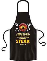 Légumes remplacé par steak tablier, multicolore, taille unique