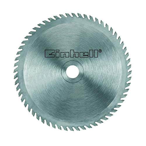 Einhell - Hoja de sierra circular metal duro