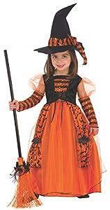 Disfraz de Bruja Brillante para
