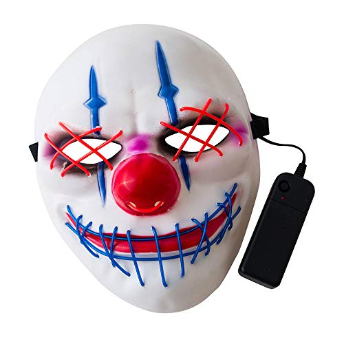Kürbis Kopf Kostüm Für Kinder - FUX Maske Horror Halloween Rollenspiel Party