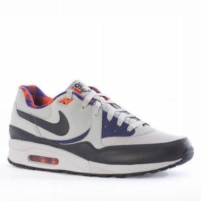 Nike Air Max Light chaussures Gris