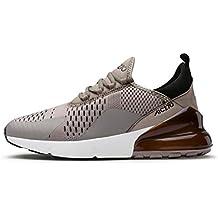 YAYADI Zapatos para Hombres Zapatillas De Moda De Verano Casual Transpirable Jogging Zapatos Fitness Viajes Productos
