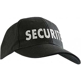 Casquette sécurité - TOE PRO