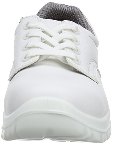 Blackrock Src03, Chaussures de sécurité Adulte Mixte - Blanc (white) 43 EU ( 9 UK) Blanc (white)