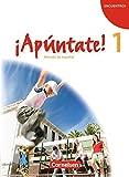 ¡Apúntate! - Ausgabe 2008: Band 1 - Schülerbuch