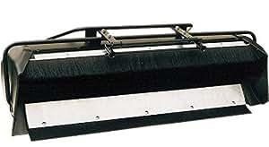 4F kehrgutbehälter pour balayeuse limpar 102