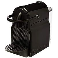 آلة صنع قهوة نسبريسو اينسيا، أسود D40-ME-BK-NE