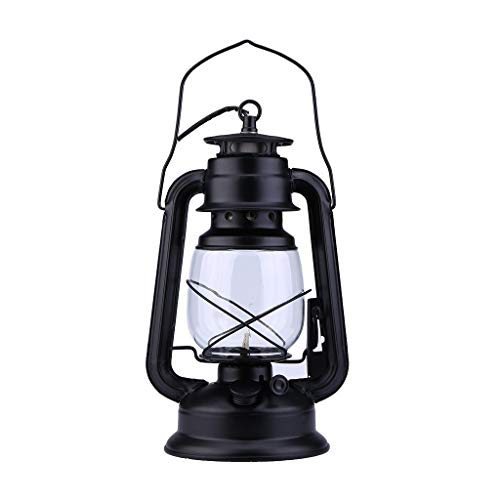 Ivo Ryan E27 Retro Antique Vintage Rustikale Laterne Lampe Wandleuchte Leuchte Outdoor Vintage Dekorative Leuchten ()