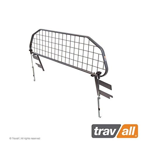 Travall® Guard Hundegitter TDG1355 – Maßgeschneidertes Trenngitter in Original Qualität - 5