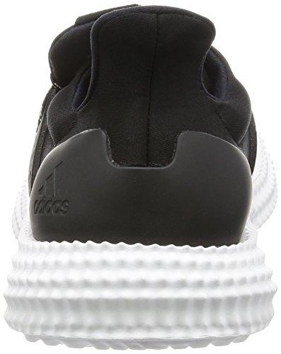 adidas Herren Schuhe / Sneaker Athletics Schwarz