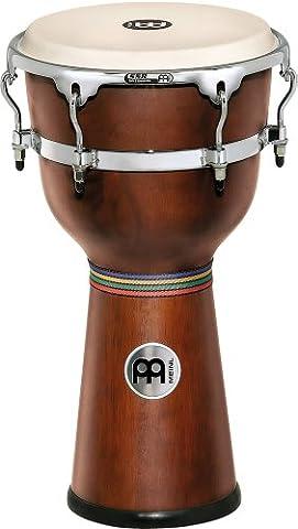Meinl DJW3AB-M 12 inch Floatune Series Wood Djembe - African Brown