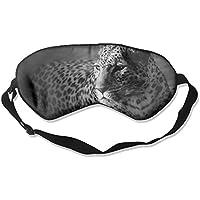 Leopard Wallpaper Sleep Eyes Masks - Comfortable Sleeping Mask Eye Cover For Travelling Night Noon Nap Mediation... preisvergleich bei billige-tabletten.eu
