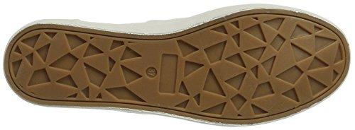 Blink - Bl 1327 Bstridel, Pantofole Donna Bianco