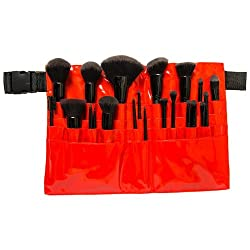 (6 Pack) MORPHE BRUSHES Black Master Pro Brush Set 513