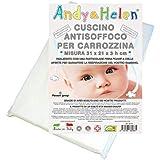 Andy & Helen A010 Cuscino Culla Antisoffoco