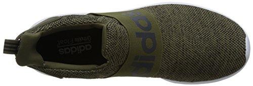 adidas Herren CF Lite Racer Adapt Gymnastikschuhe Mehrfarbig (Dark Cargo F14-st/dark Cargo F14-st/carbon S18 Dark Cargo F14-st/dark Cargo F14-st/carbon S18)
