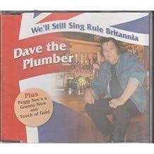 We Will Sing Rule Britannia