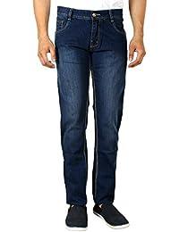 Par Excellence Men's Slim Fit Jeans