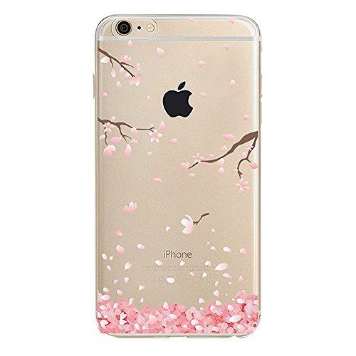 Coque Pour iPhone 5C,Hoverwings Coque Etui Gel Silicone Tpu Protecteur Pour iPhone 5C (Pour iPhone 5C, 15)