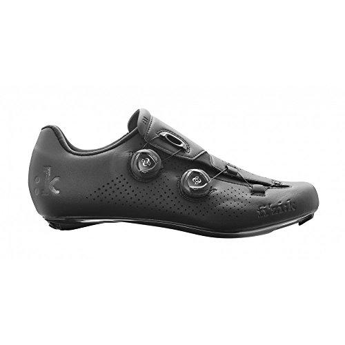Fizik R1B - Zapatillas de ciclismo, Unisex adulto, Negro, 39
