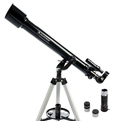 Celestron Powerseeker 60 - Telescopio refractor