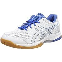 Asics Herren Gel-Rakete 8 Multisport Indoor Schuhe,