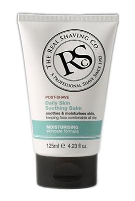 The Real Shaving Co. Post Shave Moisturising Balm