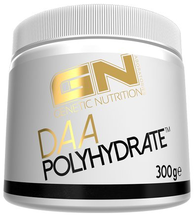 GN Laboratories DAA Polyhydrate 300g - Testosteron Booster - Bodybuilding