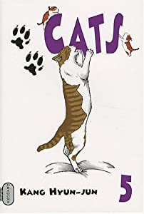 Cats Edition simple Tome 5