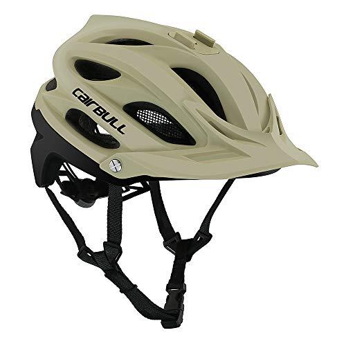 xupu Fahrradhelm 2019 Mountainbike Helm All-terrai Casco MTB Fahrradhelme Reiten Sport Sicherheit Helm Radfahren Helm