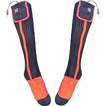 Klan - Calcetines calefactables K-DP-SCK-1000, talla 41–44